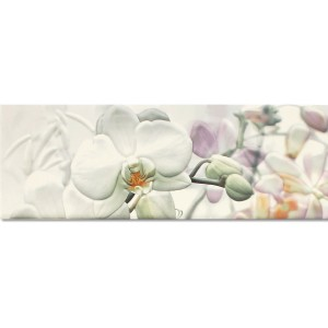 Decor Wandtegels Orchidee 1