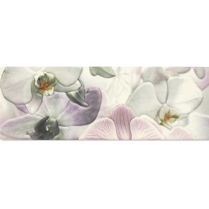 Decor Wandtegels Orchidee 2