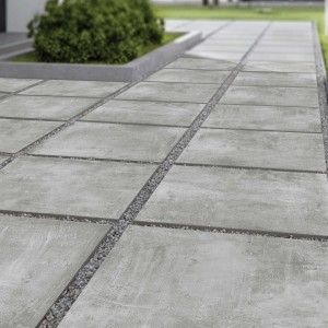 Terrastegels Beton Optic Sunfield 60x60cm