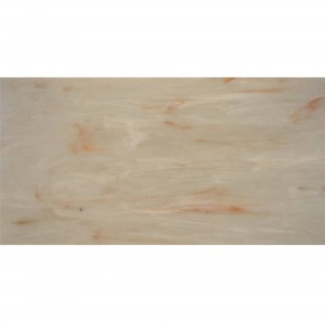 Glas Wandtegels Trend-Vi Supreme Wood Cream 30x60cm