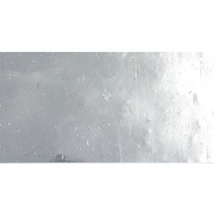 Metro Glas Wandtegels Subway Silver Mirage Smooth 7,5x15cm
